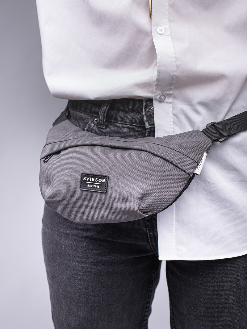 Svirson Hip Pack 01 Total